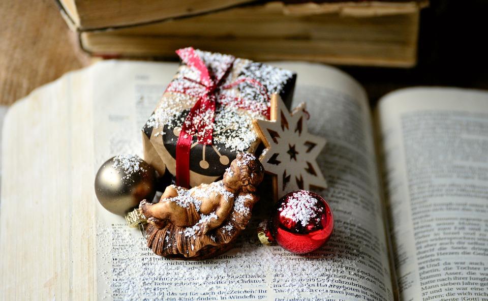 Balade contée de Noël