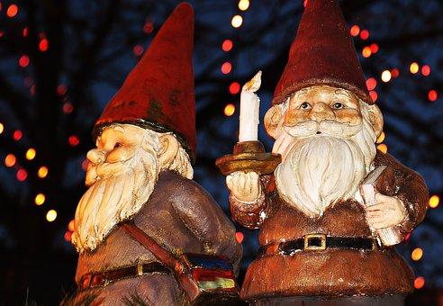Marché de Noël à Fosses-la-Ville