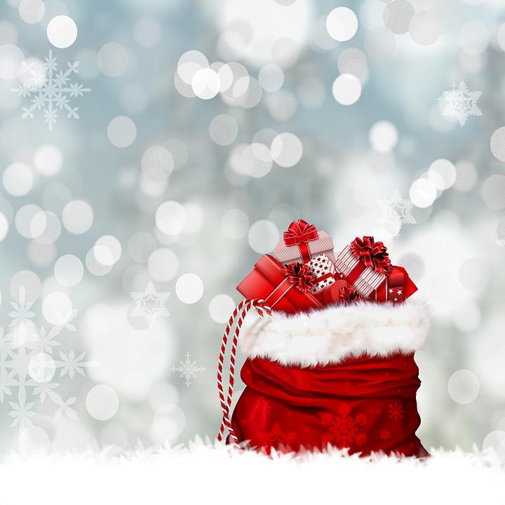 Marché de Noël de Le Roux