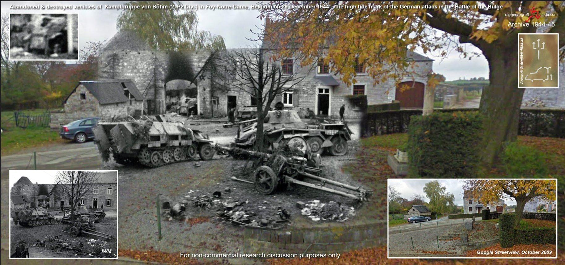 Battle of Foy-Notre-Dame