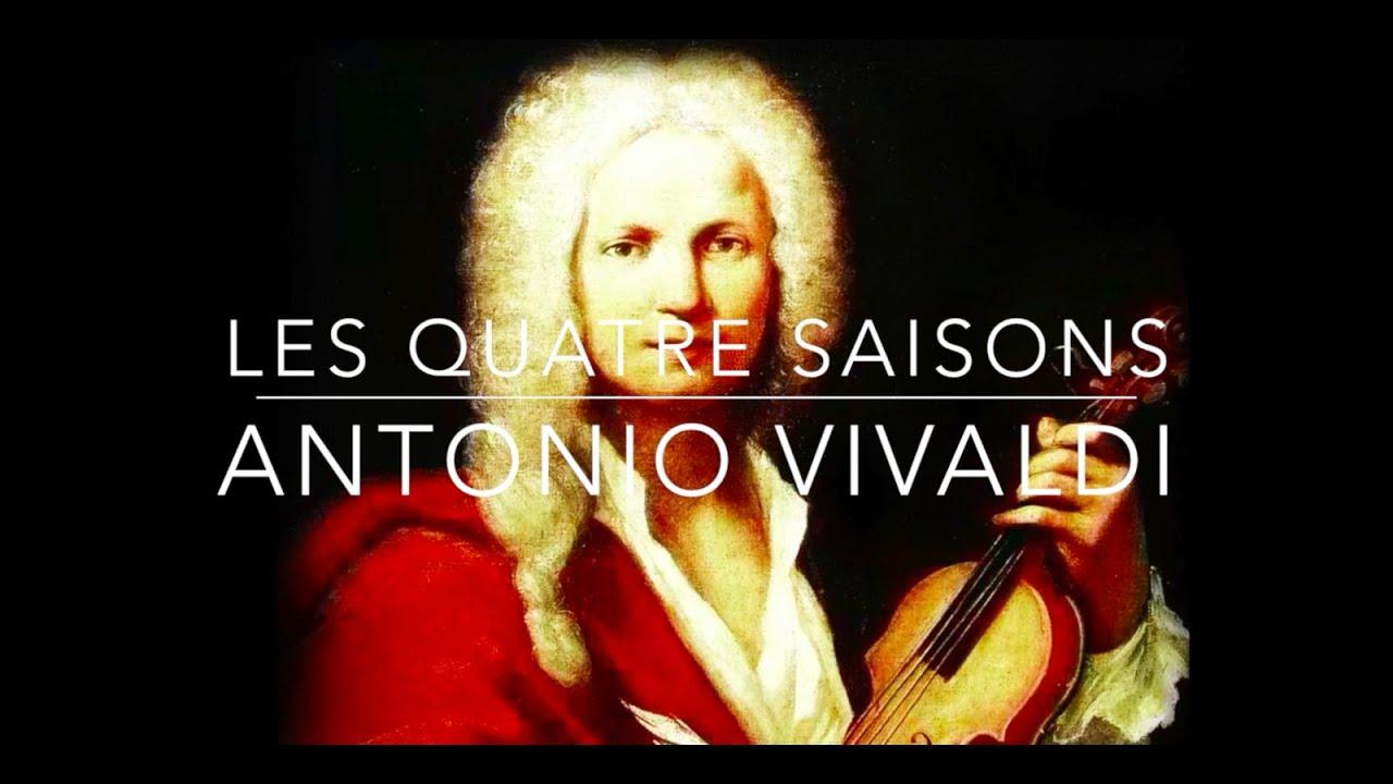 Concert: Les 4 saisons de(...)