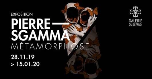 Exhibition: Métamorphose