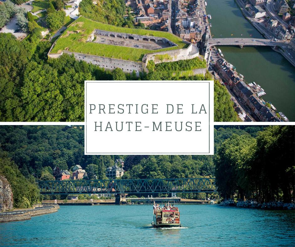 Prestige de la Haute-Meuse