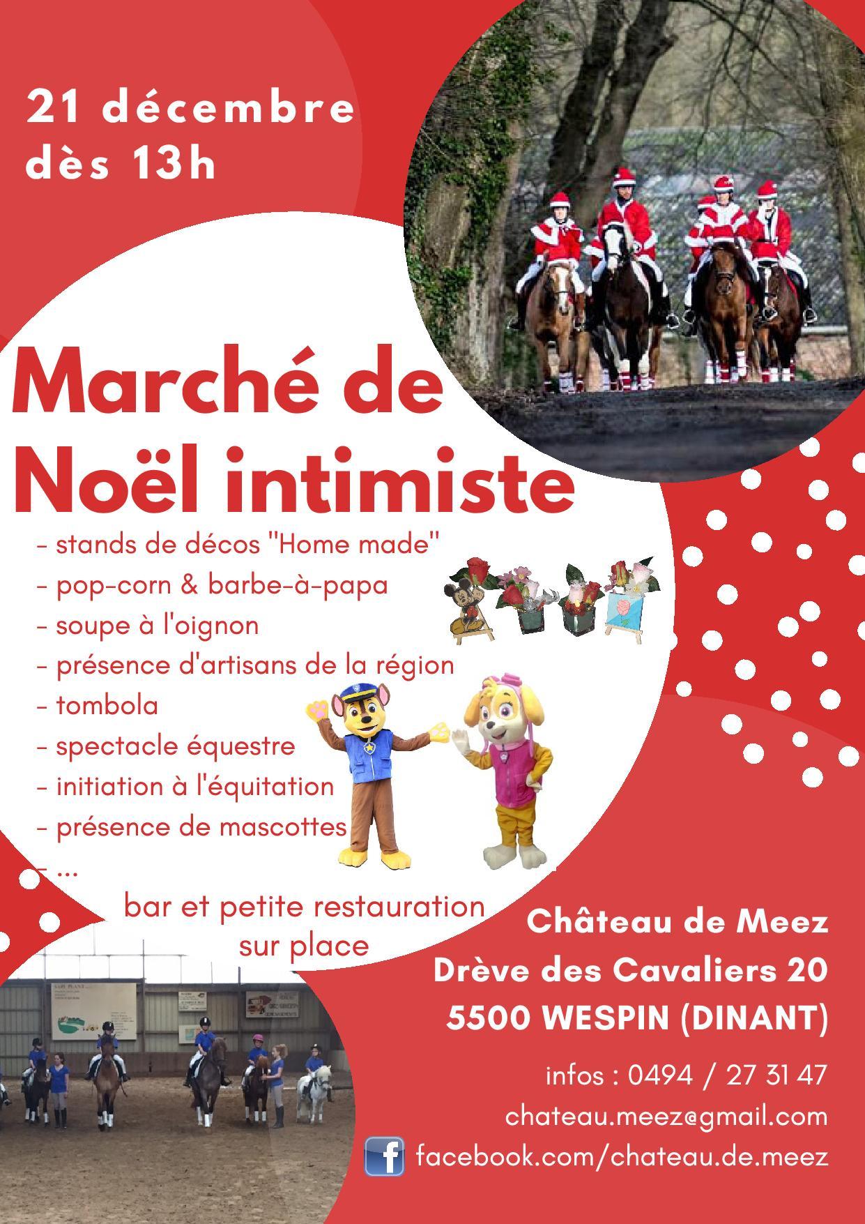 Marché de Noël intimiste - flyer A4 portrait-page-001