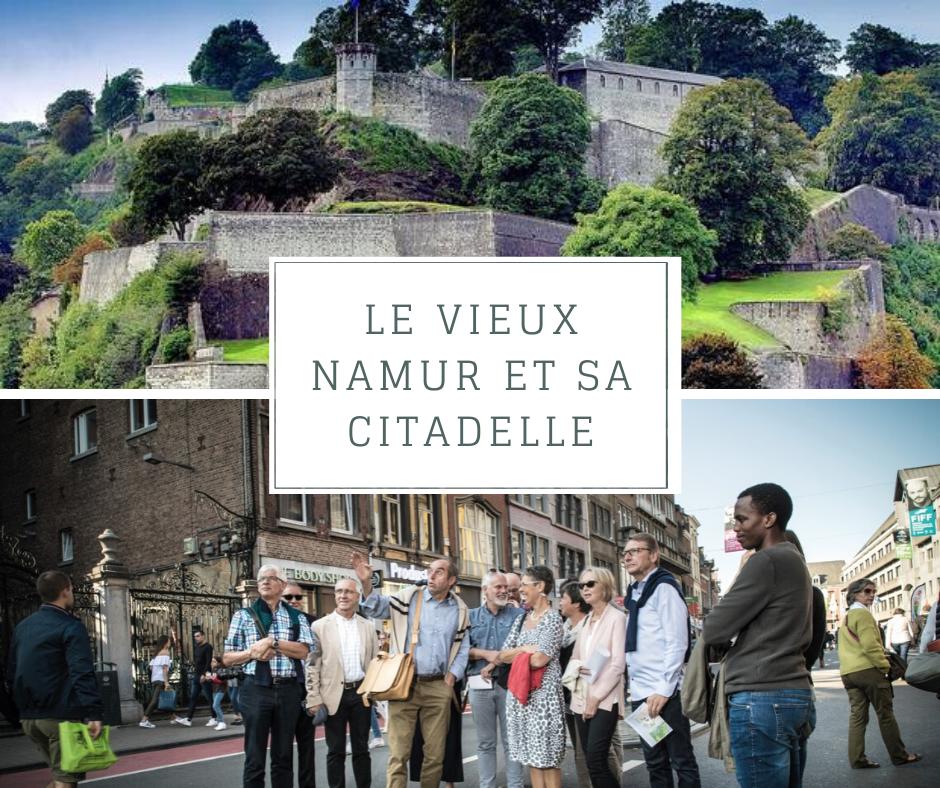 Le vieux Namur
