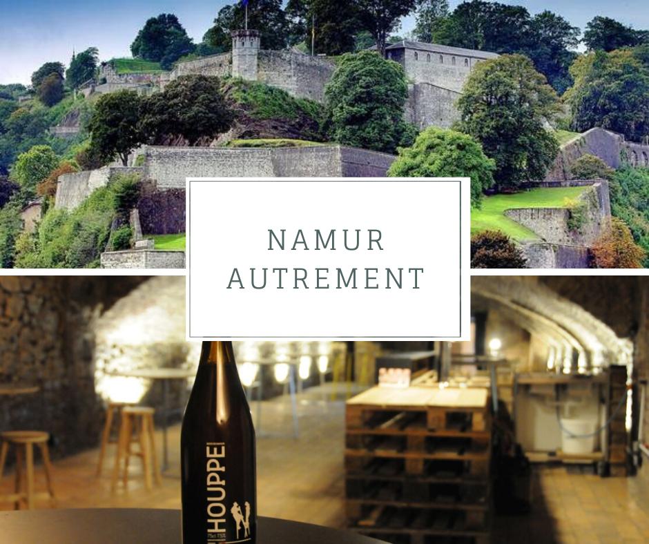 Namur autrement