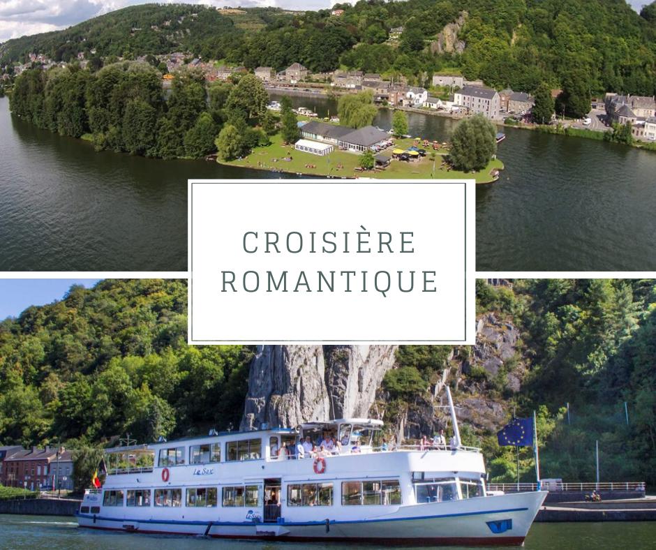 Croisière romantique et(...)