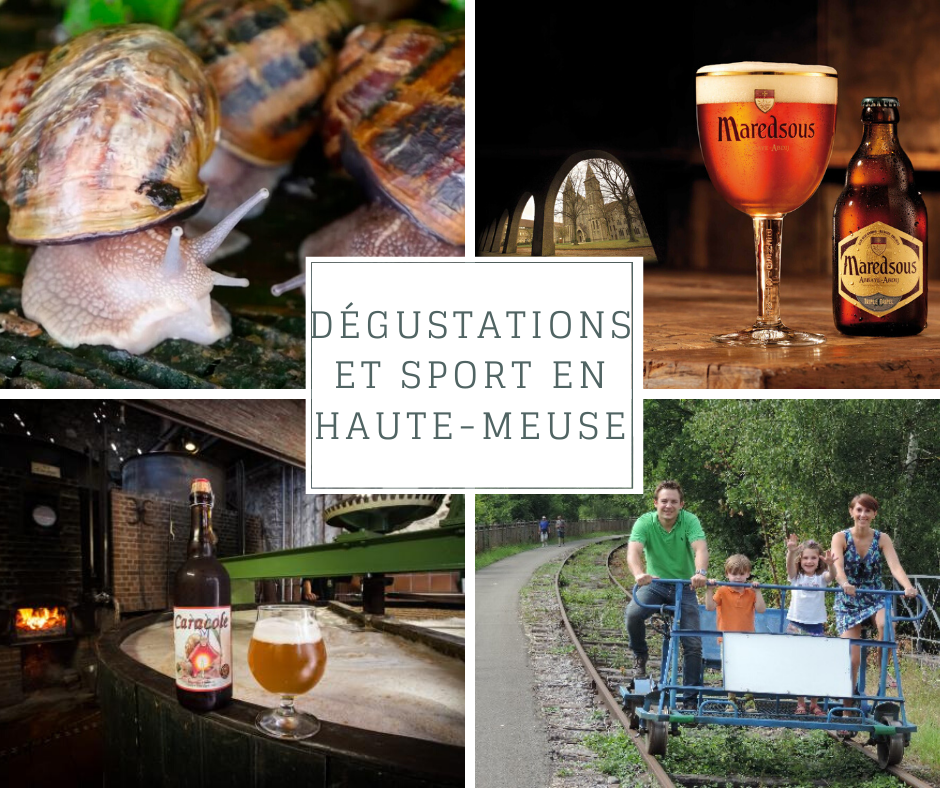 Degustationsetsport