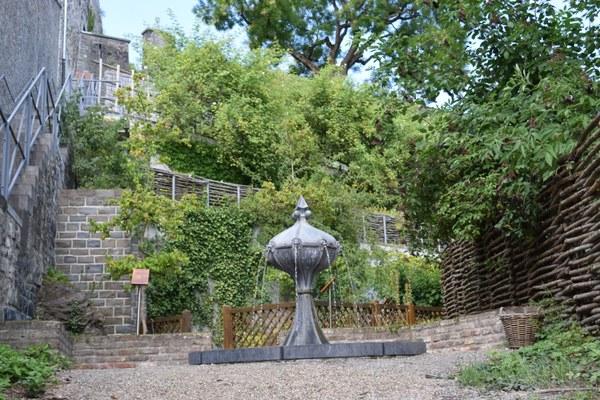 Visite-atelier « les jardins