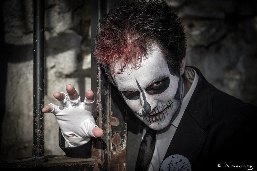 Halloweencitadelle