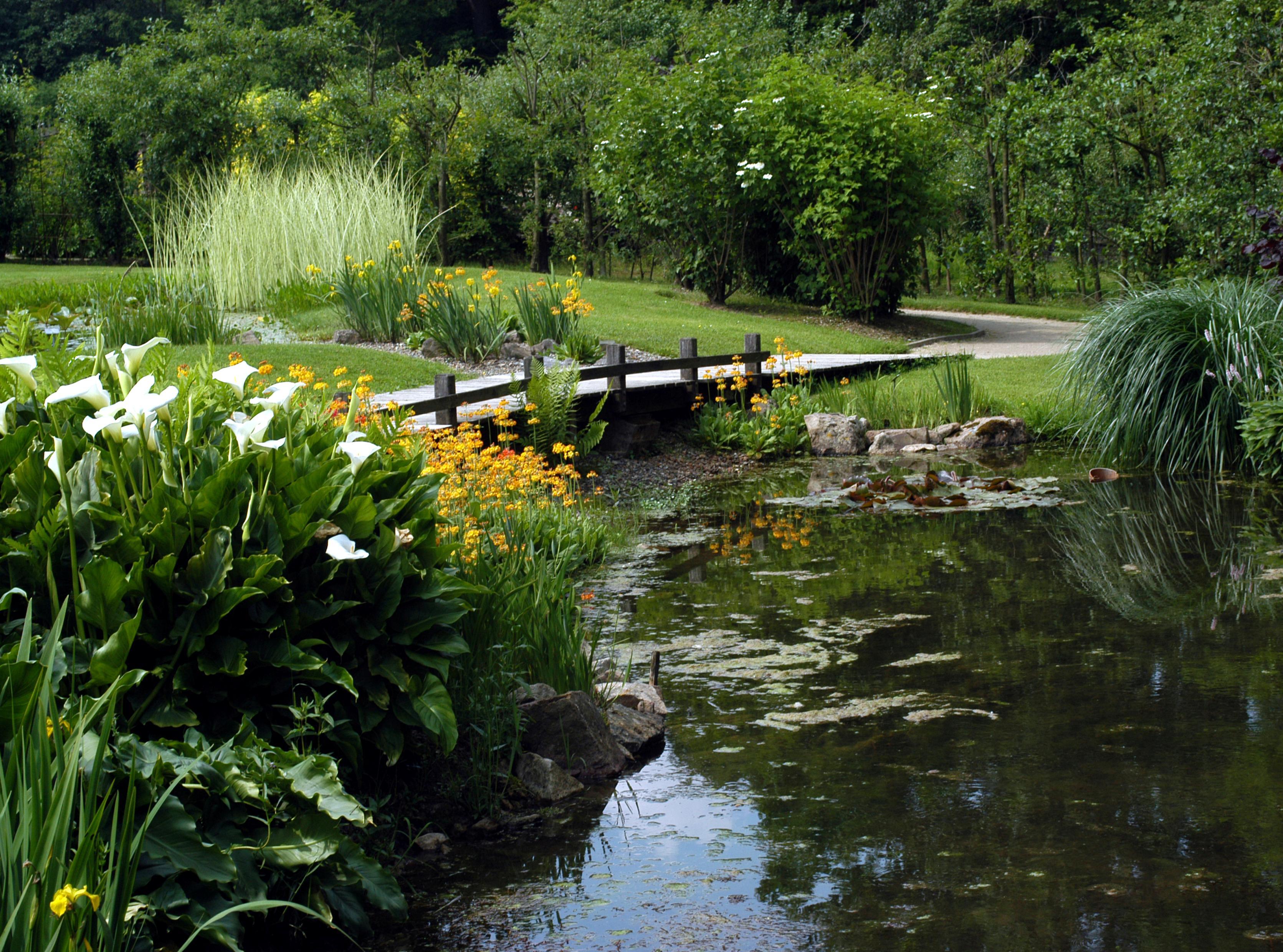 Week-end Parcs et Jardins(...)