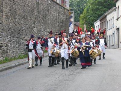 Marche folklorique Saint-Eloi