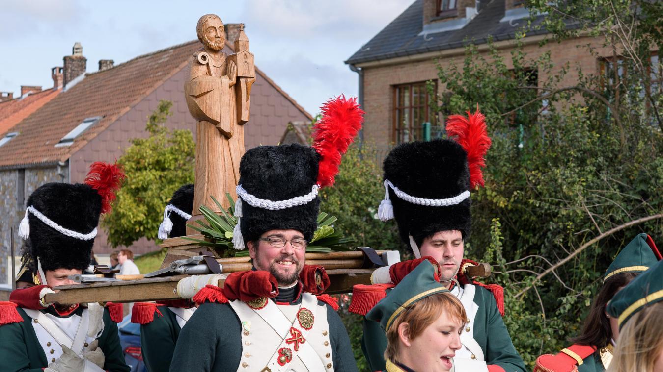 Marche folklorique Saint(...)
