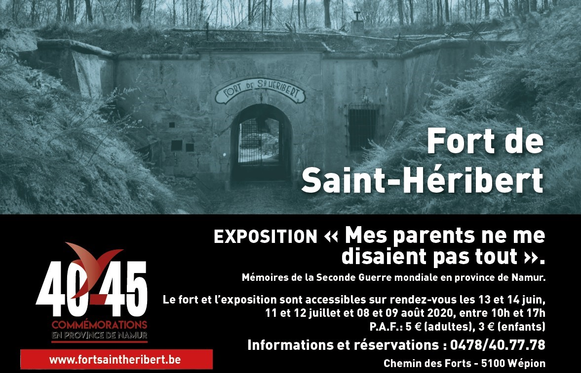 Fort de Saint-Héribert
