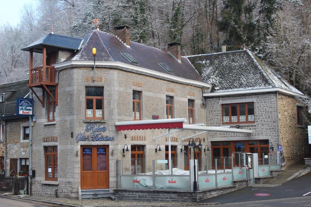 Le Relais Saint-Antoine