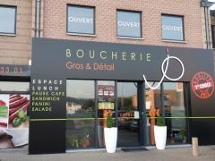 Boucherie Jo