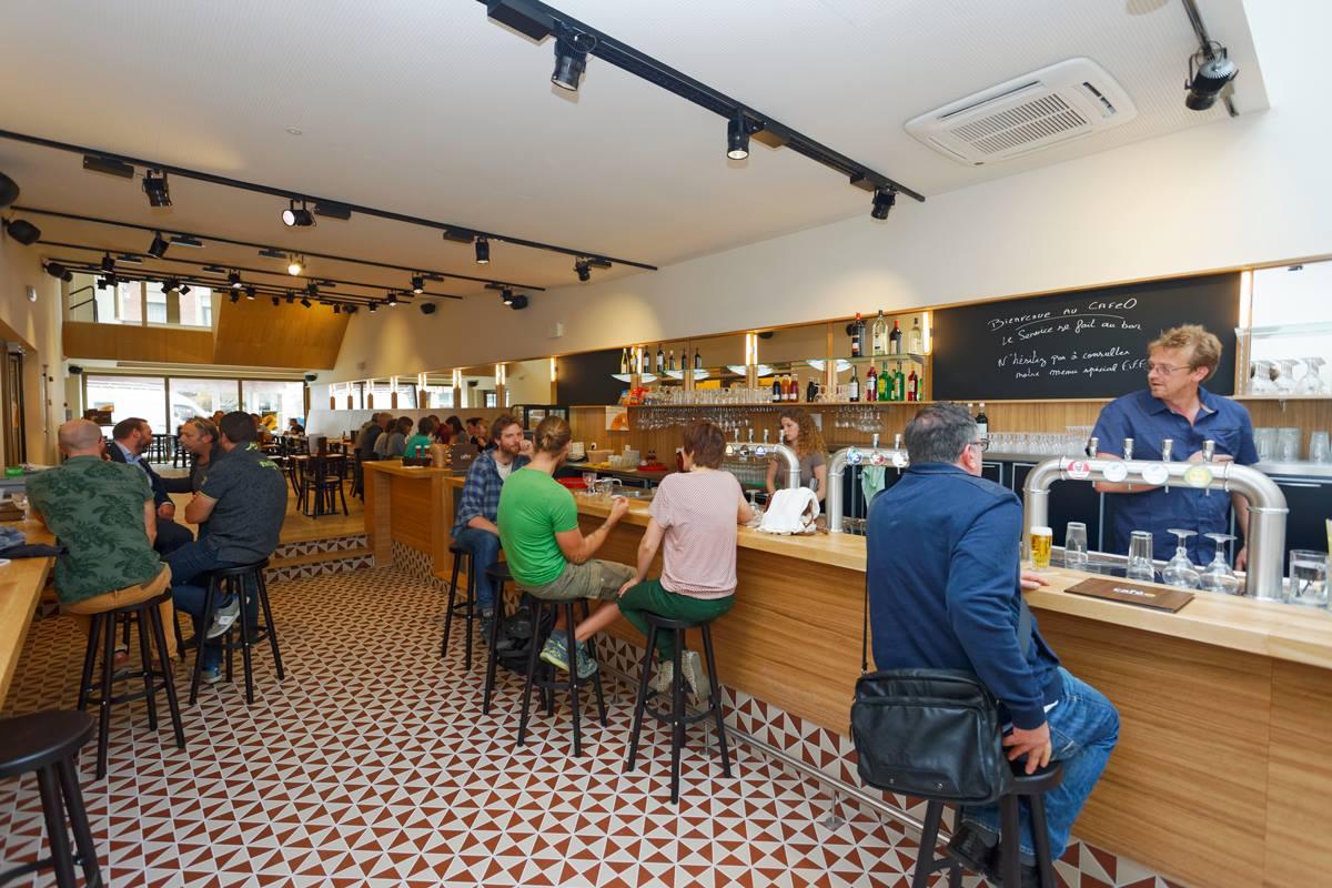 Caféo Namur