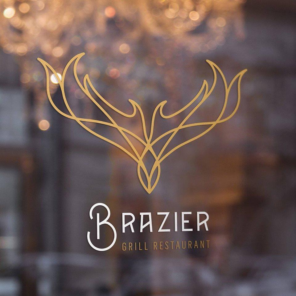 Le Brazier