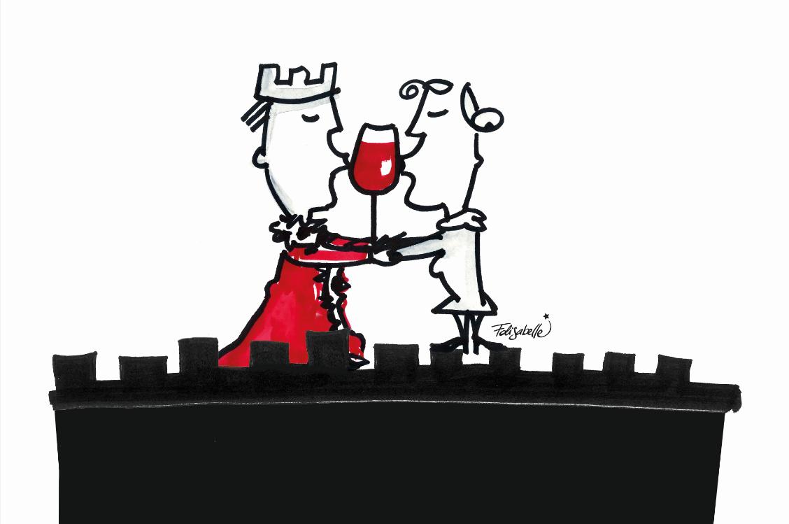 Winegrowers from Namur