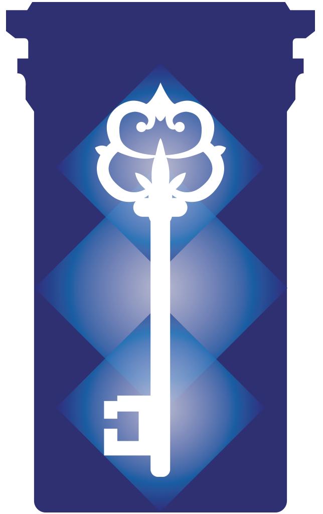Logo le huis clos escape game