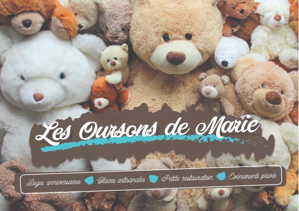 LES OURSONS DE MARIE