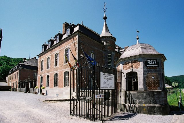 Domaine de Freyr