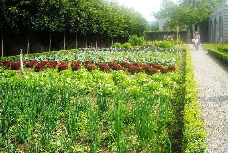 Le Potager en fête aux Jardins