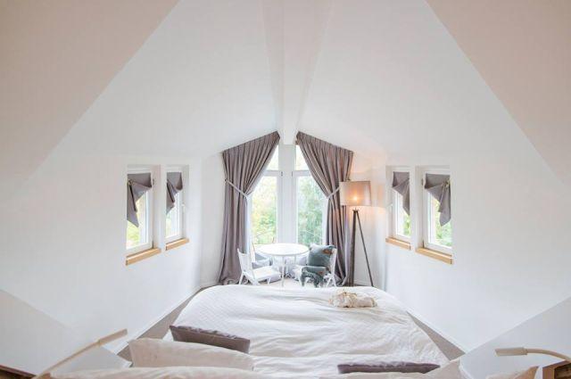 Namur - Ne5t Hotel & Spa (Suite Ne5t)