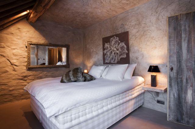 Namur - Ne5t Hotel & Spa (Duplex Madeleine)