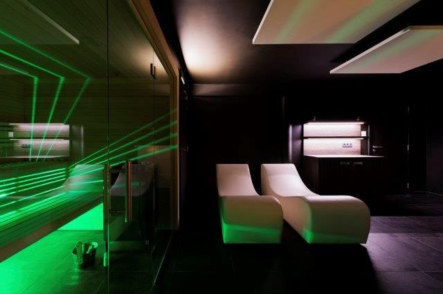 Namur - The Royal Snail Hotel (Wellness)