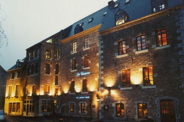 HOTEL LES TANNEURS