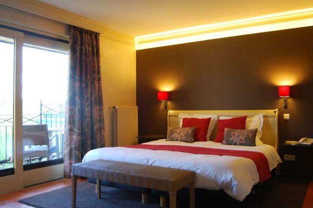 Dinant - Hostellerie Gilain