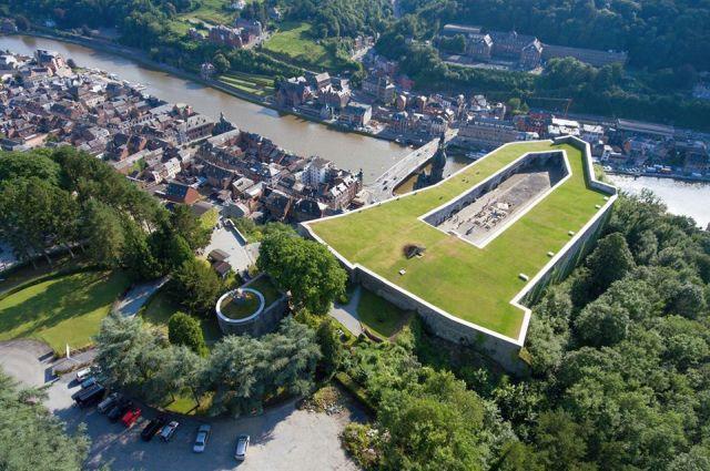 Dinant - Citadelle de Dinant
