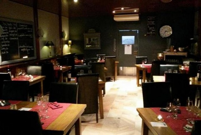 Le Barcelone-restaurant-andenne