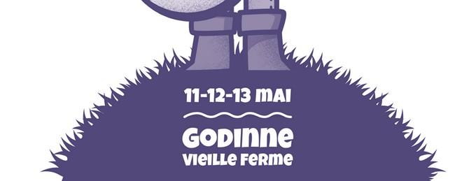 Festival Godifest à Godinne