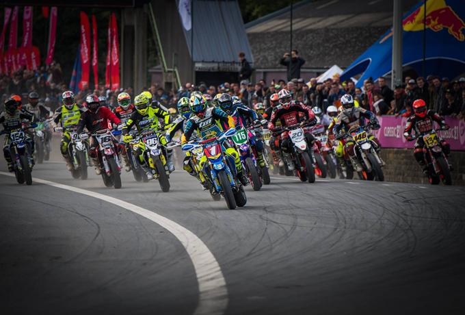 Ladbrokes Superbiker