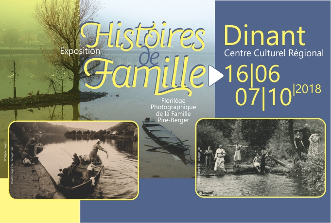 Histoires de famille CCRD Dinant