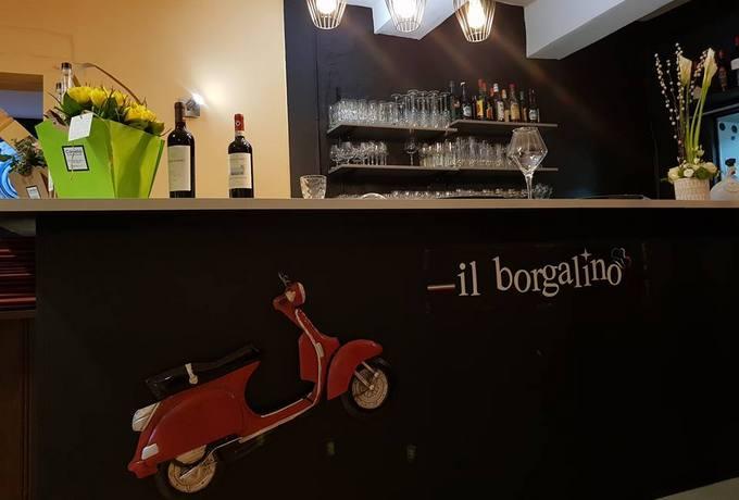 Il Borgalino