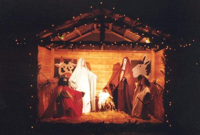 Balade de Noël à Gelbressée
