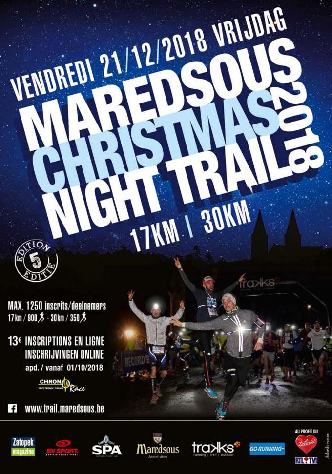 5e Maredsous Christmas(...)