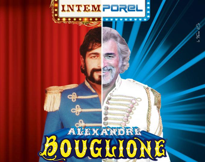 Cirque Alexandre Bouglione