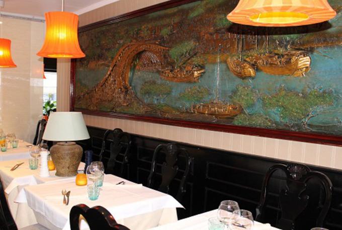 Restaurant La Chine