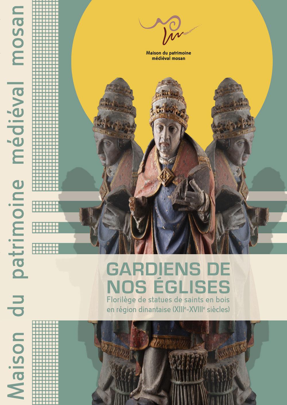 Exhibition in Bouvignes :(...)
