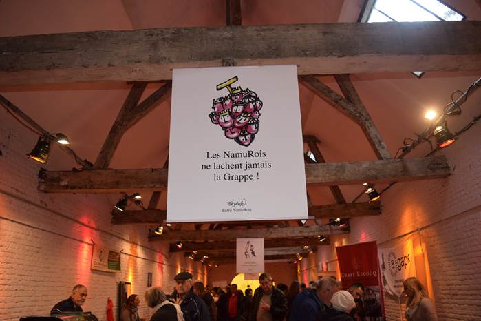 Salon des Vignerons du(...)